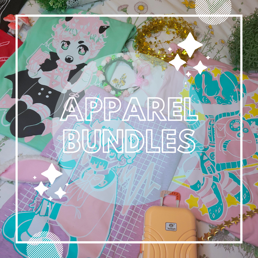 Image of Apparel Bundle