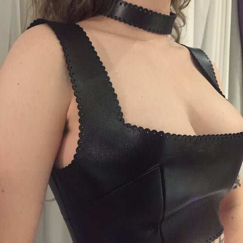 Image of ILONA BUSTIER