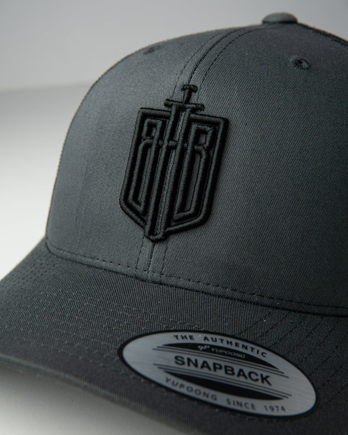 Image of BraveheartBattle Trucker Cap