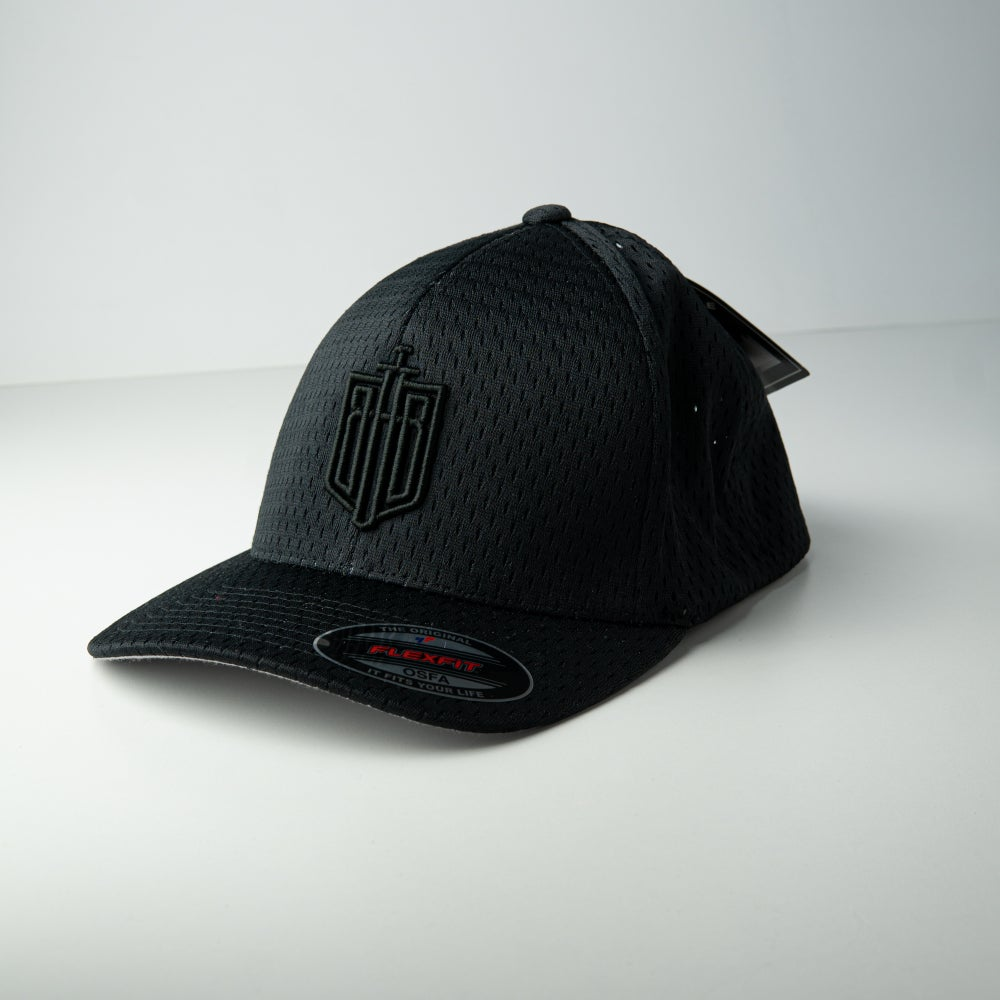Image of BraveheartBattle Athlete Cap Black