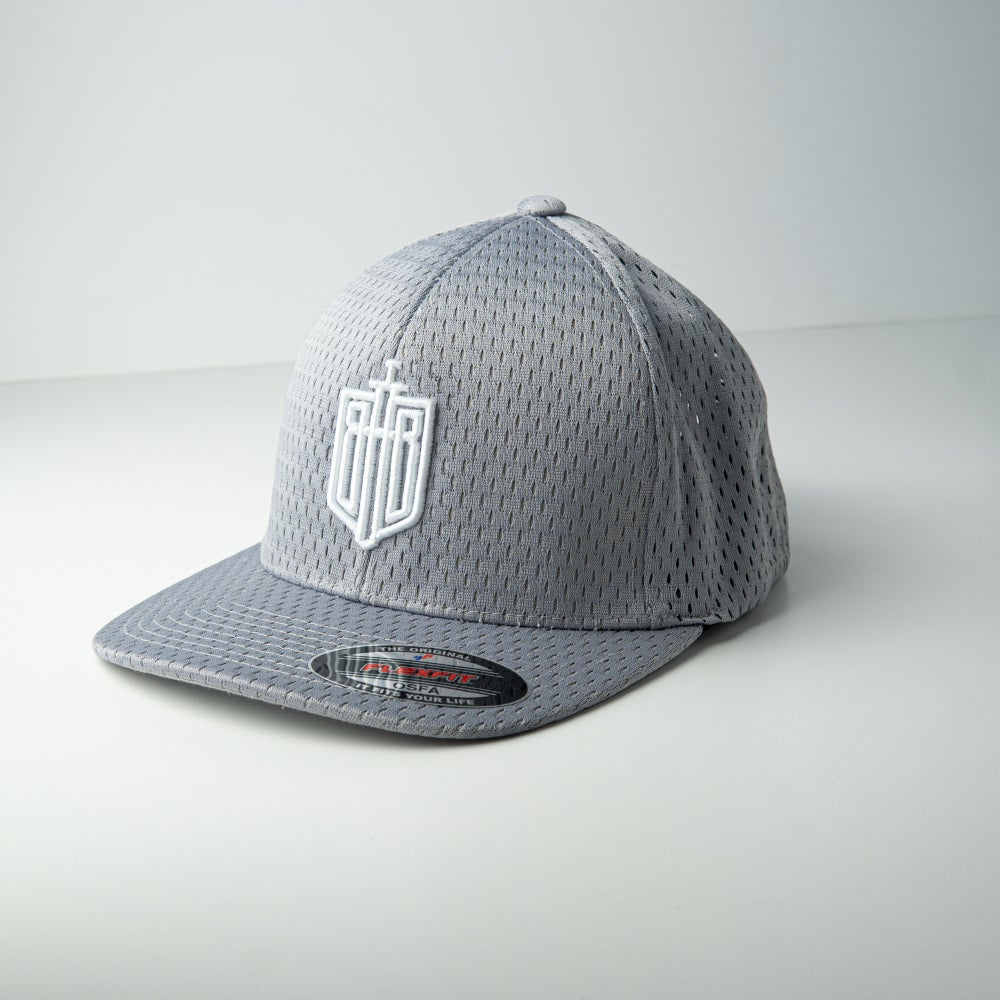 Image of BraveheartBattle Athlete Cap Grey