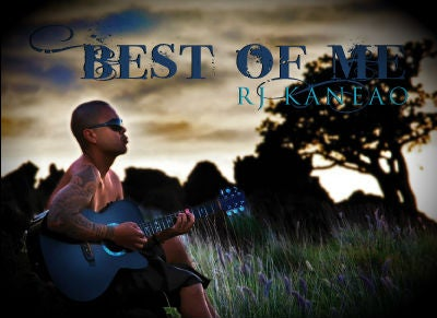 Image of Best of Me (CD) 2012