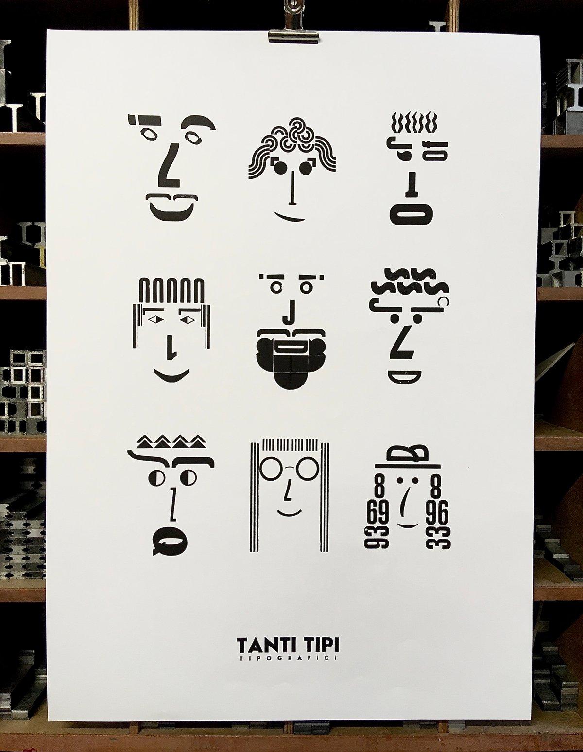 Image of TANTI TIPI