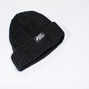 Drop and Roll Beanie Hat