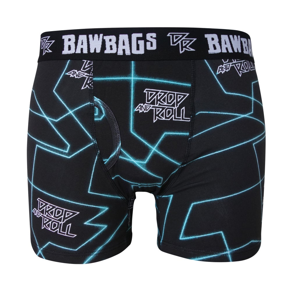 Image of New Drop and Roll Bawbags