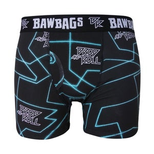 New Drop and Roll Bawbags