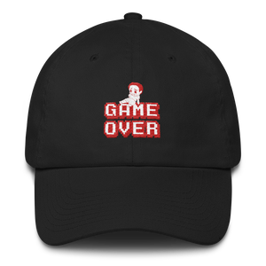 Image of Game Over Dad Hat