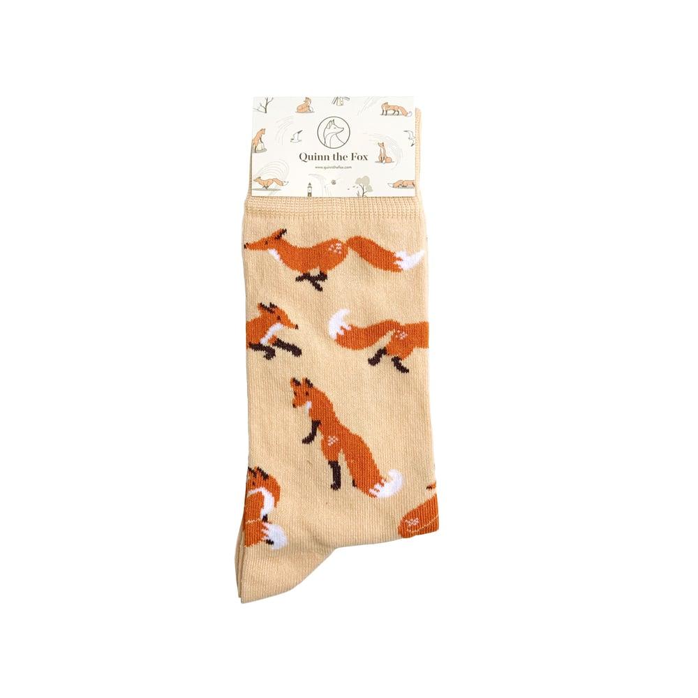 Image of Fox Socks