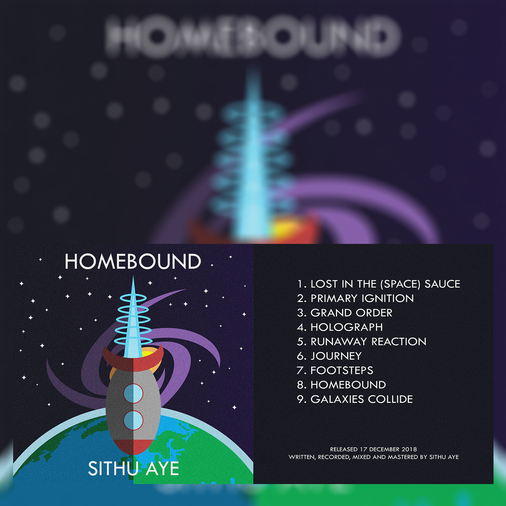 Image of Homebound Physical