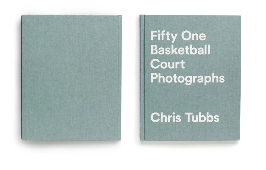 Image of Fifty One Basketball Court Photographs by Chris Tubbs