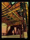 """Untitled (Chicago, Illinois) • Art Print (18"" x 24"")"