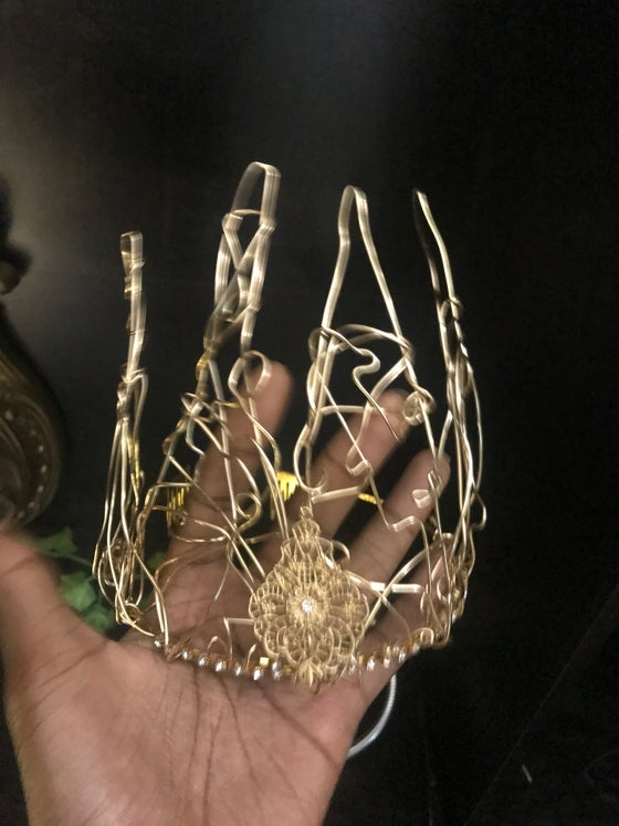 Image of Utopia crown