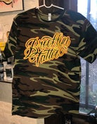 Image of BKT2 Camo shirts