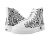 """LTD Edition - """"Down By The River"""" - High Tops"""