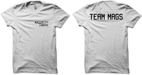 Image of Team Mags Tee