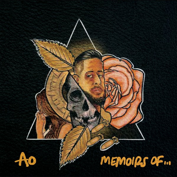 Image of AO - Memoirs Of... CD