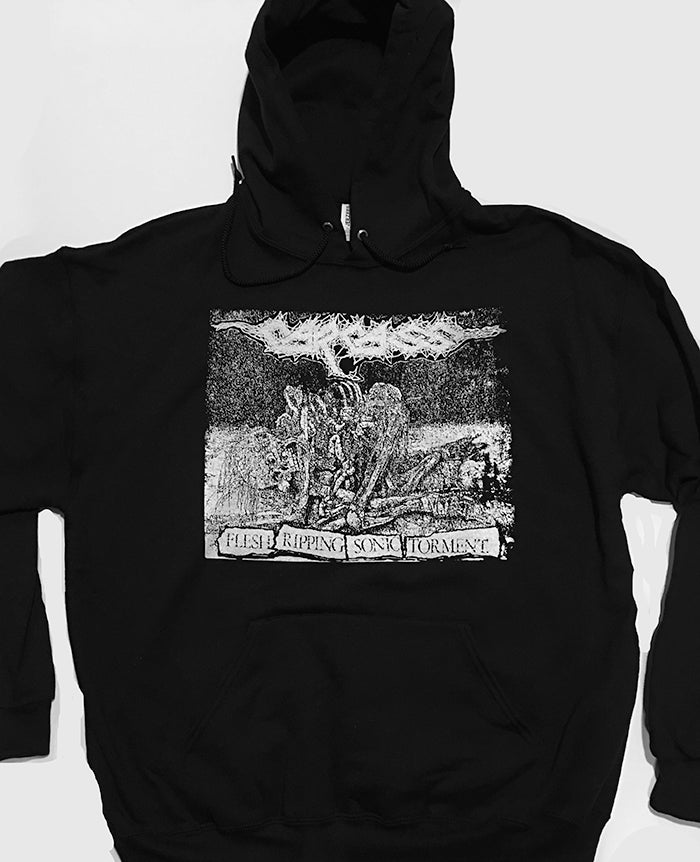 Image of CARCASS Hoodie