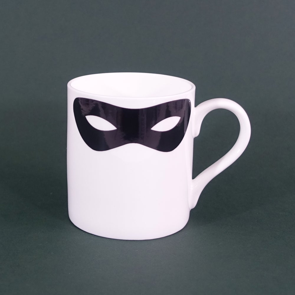 Image of Zorro & Robin Mask Mug