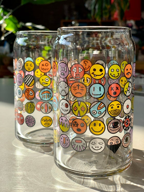 Image of HAPPY FACE Cup