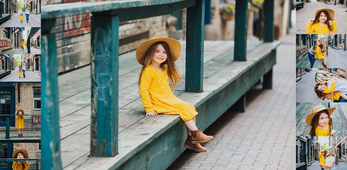 Image of Milestone Session Black Friday-Cyber Monday SALE-$75 off May-Dec, $100 off Jan-April 2020