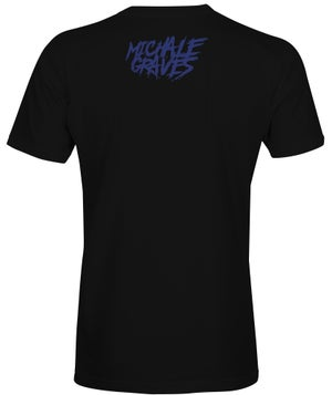 """Image of PRE-SALE Michale Graves """"Night of the Living Punks""""T-shirt"""