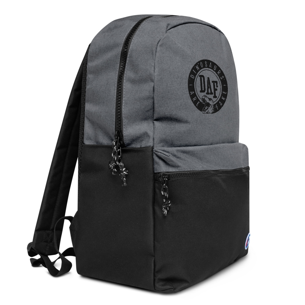 Image of Revolution Badge Backpack