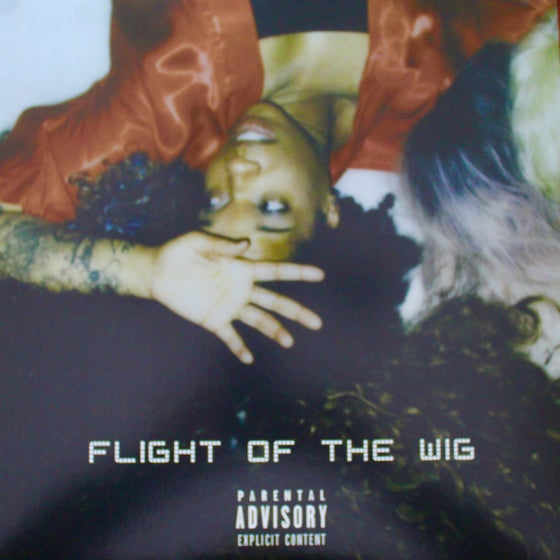Image of Flight of the Wig - Vinyl (w/Bonus)