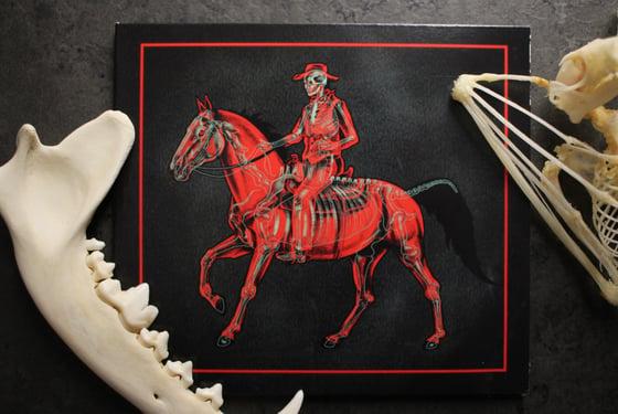 Image of Skeleton Man CD