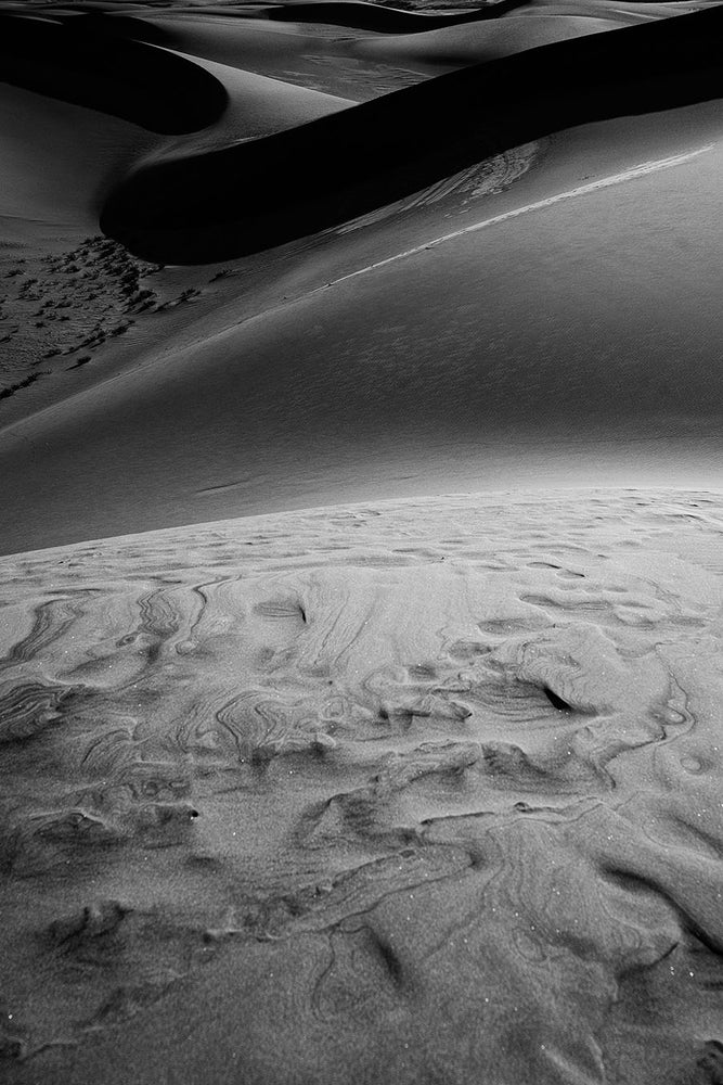 Image of Great Sand Dunes, Colorado