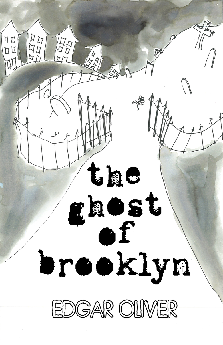 Image of ghost of brooklyn by edgar oliver