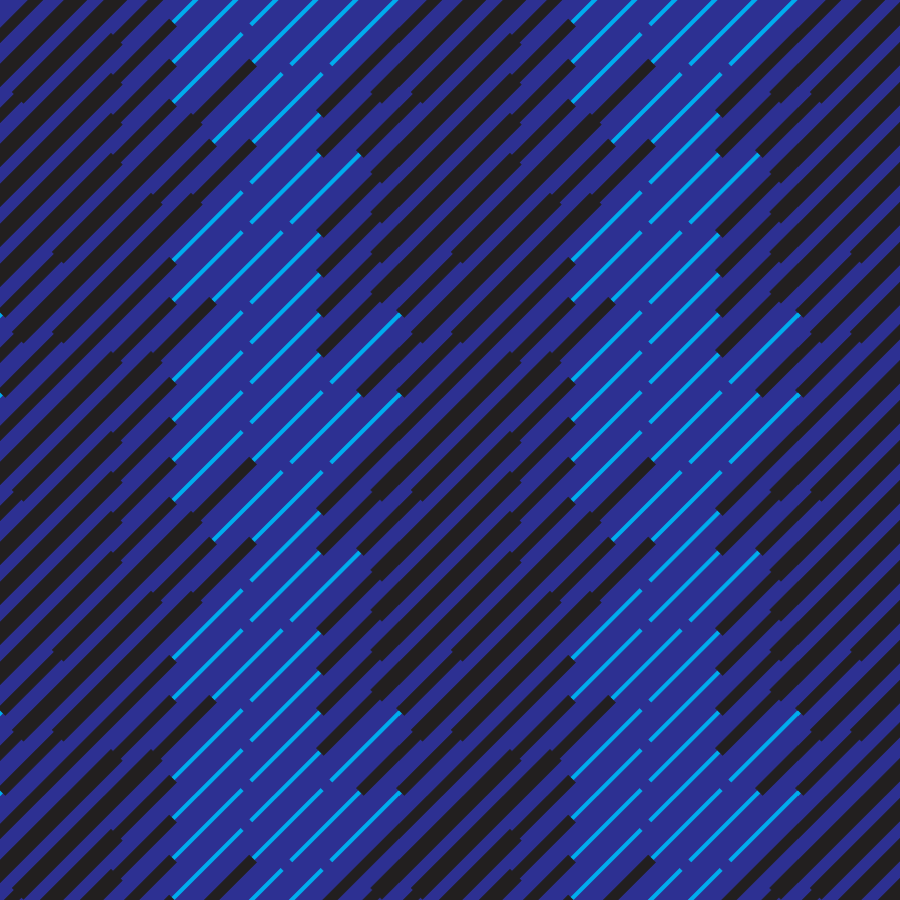 Image of Slashes Pattern
