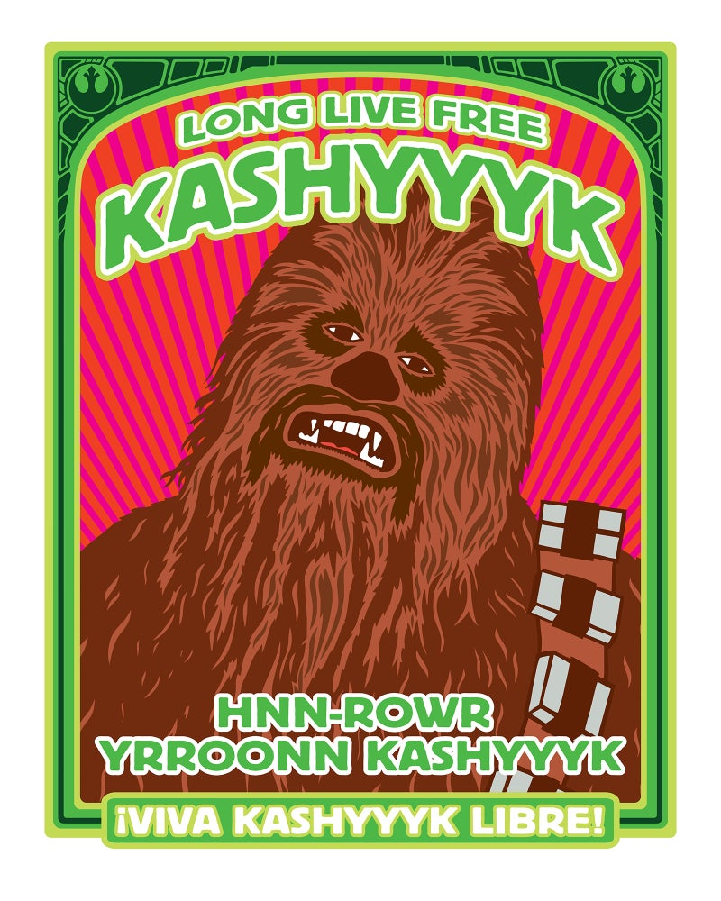 Image of long live free kashyyyk (2018)