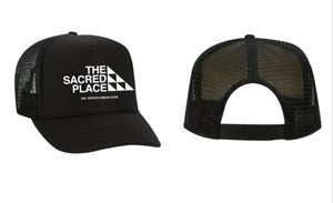 Image of The Sacred Place Hat