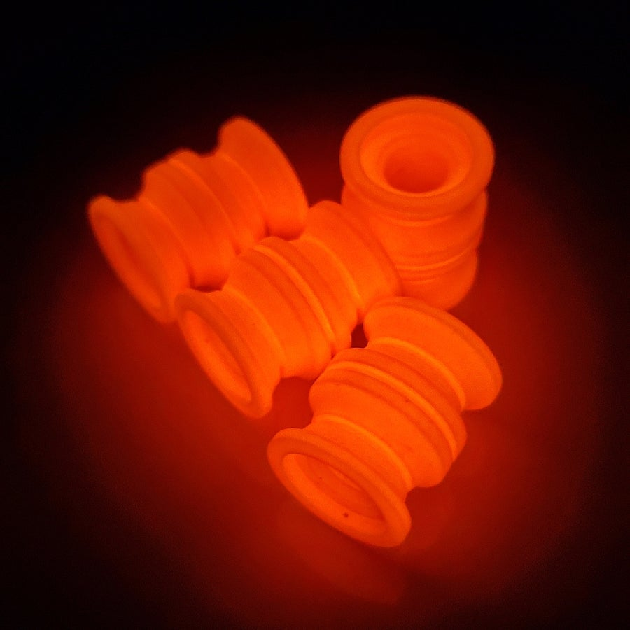 Image of Large White Fireball TurboGlow