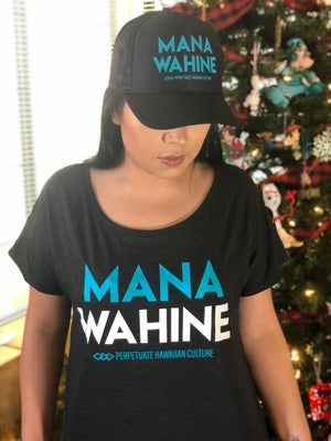 Image of Mana Wahine Women's Shirt