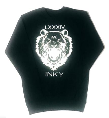 Image of Inky The Lion Sweatshirt