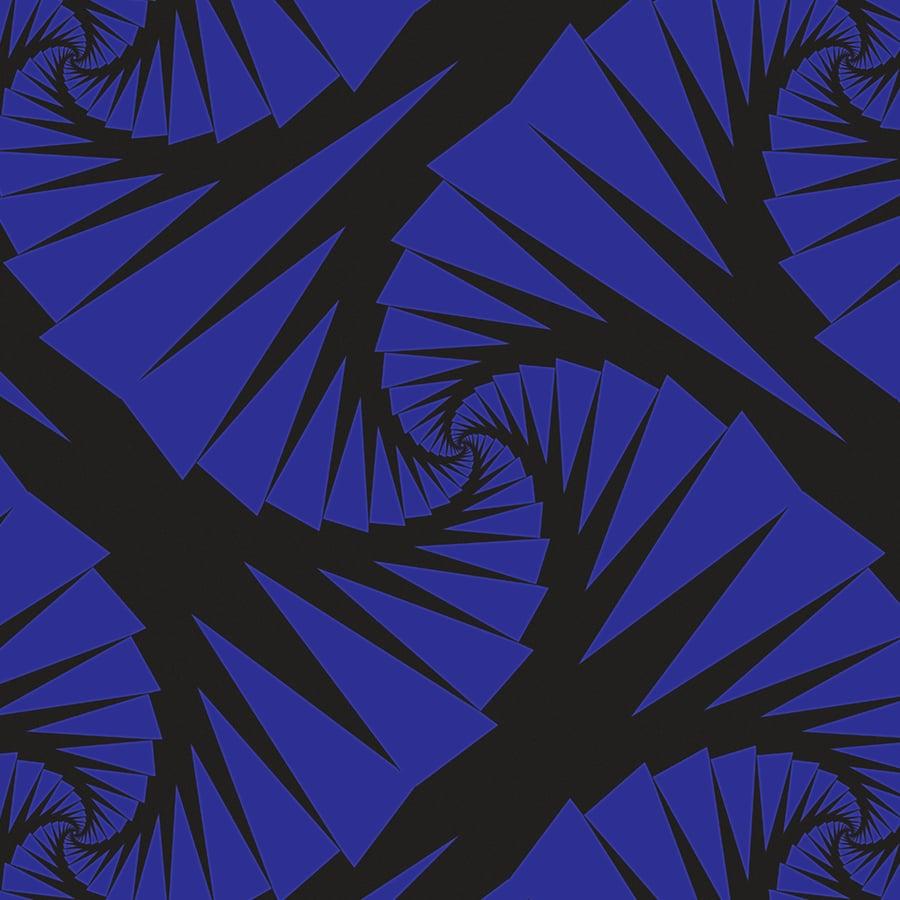 Image of Vortex Pattern