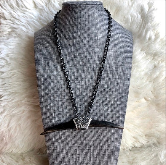 Image of Balance Necklace