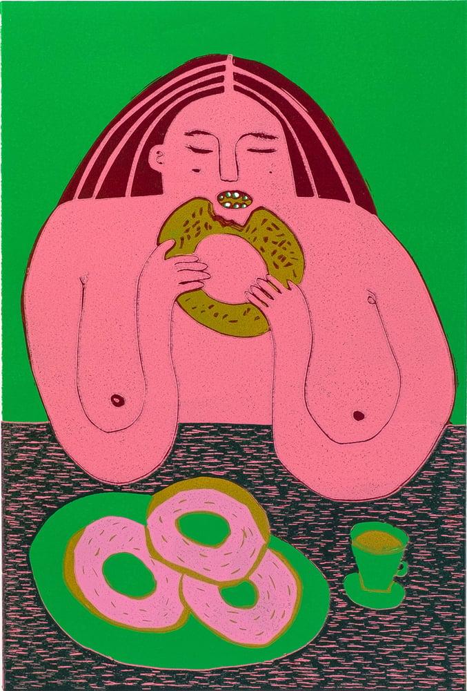 Image of Dougnuts