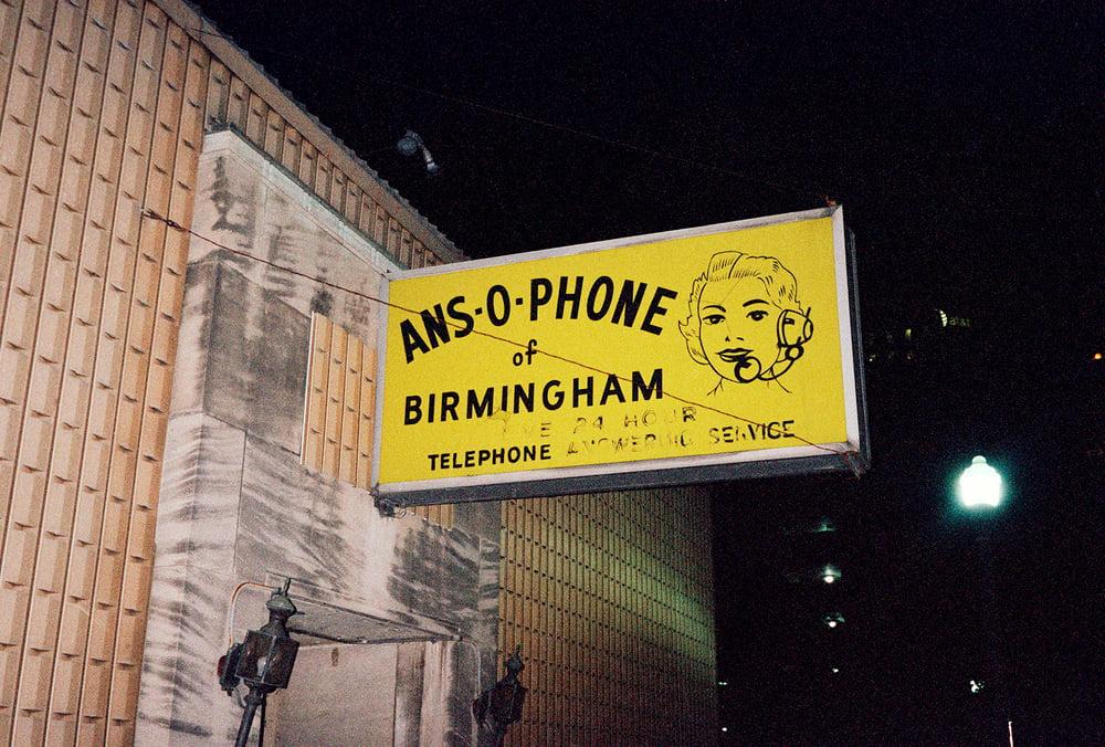Image of Ans-O-Phone, Birmingham, AL