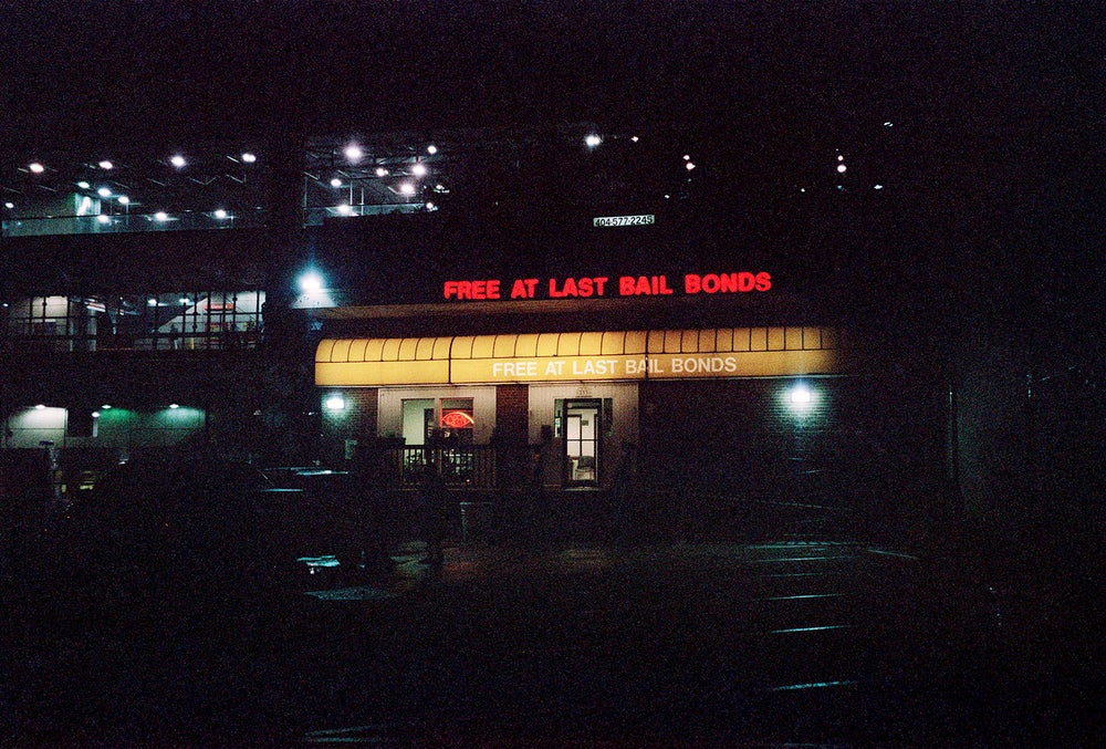 Image of Free At Last Bail Bonds, Atlanta, GA