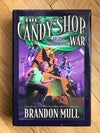 Arcade Catastrophe (The Candy Shop War #2) by Brandon Mull