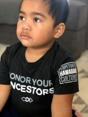 Image of Honor Your Ancestors (youth)