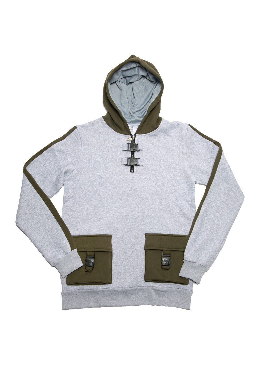 Image of Teenwitch Cargo Hoodie