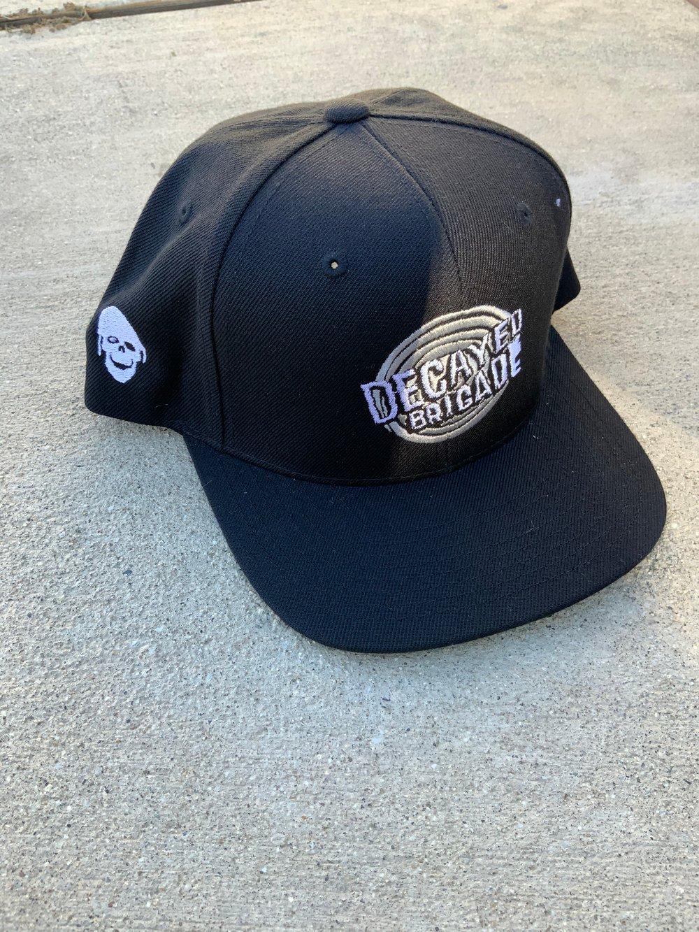 Image of Dead Vision SnapBack Hat