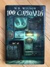 100 Cupboards (100 Cupboards #1) by N.D. Wilson