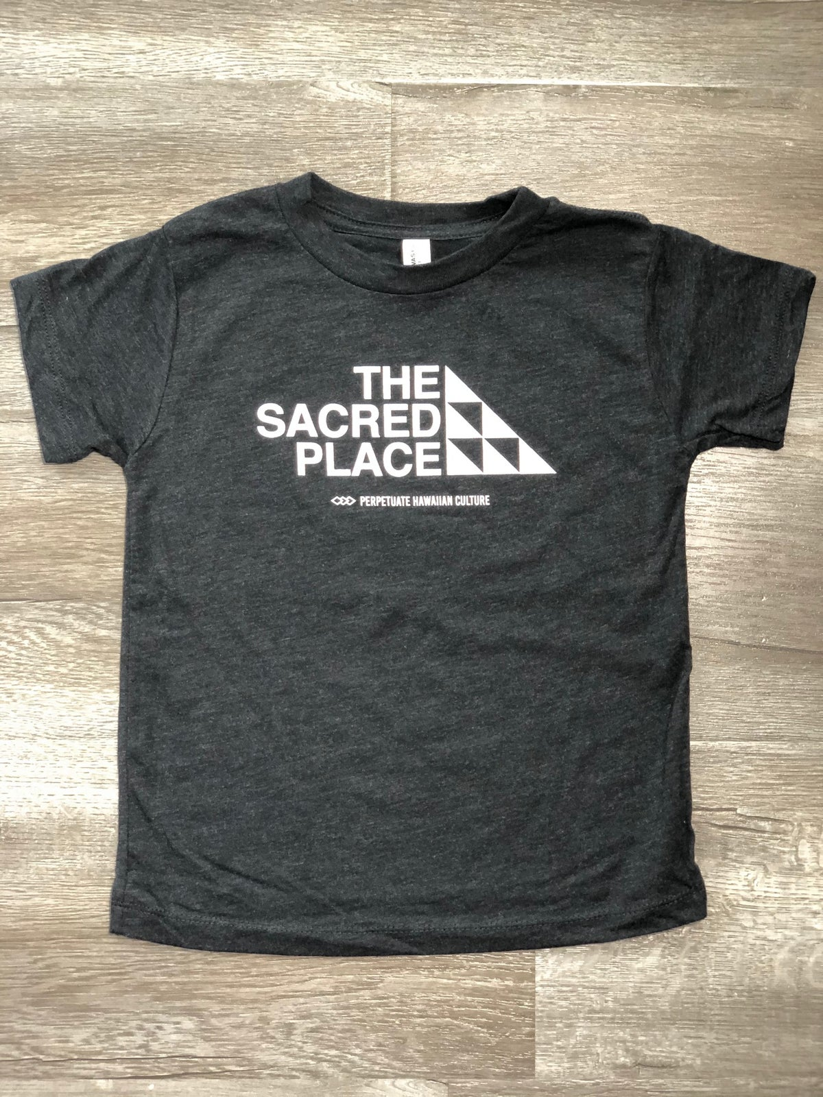 Image of The Sacred Place Vintage Black (toddler)