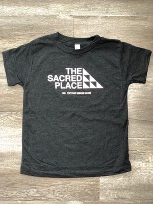 Image of The Sacred Place Vintage Black (toddler)