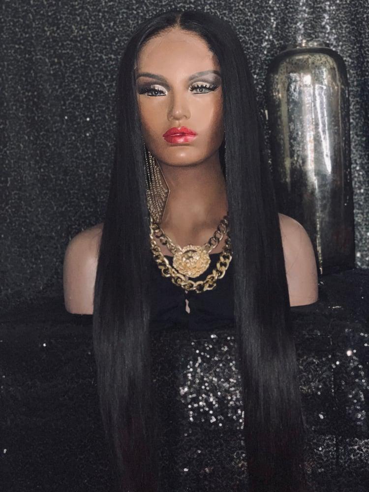 Image of Empress