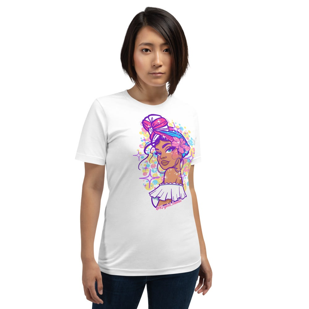 Image of Jeva Kawaii (T-shirt)